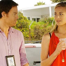 'Dexter' Recap: Dexter No Longer Wants To Kill; Saxon Shoots Deb