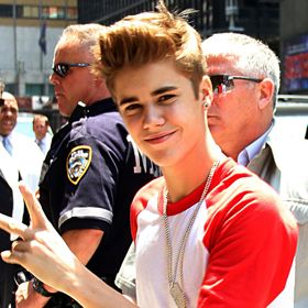 SPOILER: Justin Bieber To Cameo On 'The Simpsons'