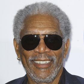 Morgan Freeman Donates To Obama Super PAC, Talks Marijuana Legalization
