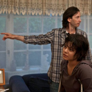 Director Ron Krauss On '€˜Gimme Shelter,'™ Vanessa Hudgens, Rosario Dawson