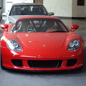 porsche carrera gt was the car paul walker took his last. Black Bedroom Furniture Sets. Home Design Ideas