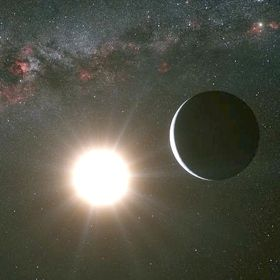 New Earth-Sized Planet Discovered In Alpha Centauri, Said To Be Closest To Earth