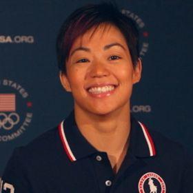 EXCLUSIVE: U.S. Olympic Bronze Medalist Clarissa Chun On Inspiring Hawaiian Wrestlers