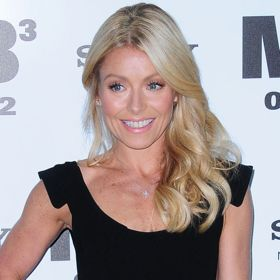 ABC To Announce Kelly Ripa's New 'Live! With Kelly' Partner