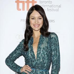 SLIDESHOW: Stargazing At The Toronto Film Festival 2012
