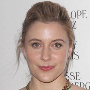 '˜How I Met Your Mother' Spinoff To Star Greta Gerwig