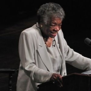 Maya Angelou, Renowned Poet & Memoirist, Dies At 86