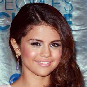 Selena Gomez Won't Do '50 Shades Of Grey'