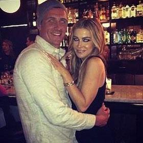 Ryan Lochte Linked To Carmen Electra