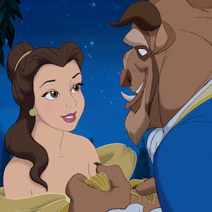 'Beauty & The Beast' Live Action Film In The Works