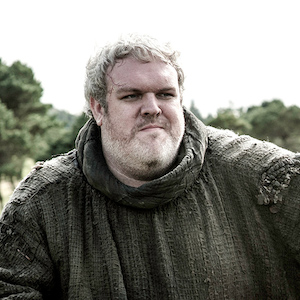 'Game Of Thrones' Actor Kristian Nairn Comes Out As Gay