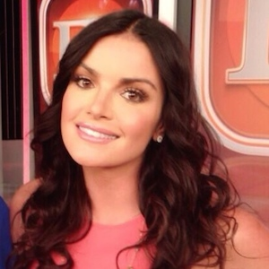 Courtney Robertson Dishes On Sex With Ben Flajnik While On 'The Bachelor' In New Tell-All