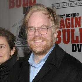 SPOILER: Philip Seymour Hoffman To Join Cast Of 'Hunger Games: Catching Fire'