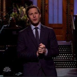 'Saturday Night Live' Recap: Andy Samberg Returns To Host; Maya Rudolph Plays Beyonce