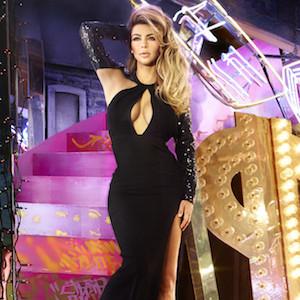 The Kardashian Women & Bruce Jenner Reveal 2013 Christmas Card