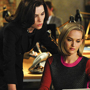 'The Good Wife' Recap: Alicia And Will Battle In Court And Jackie Manipulates Eli