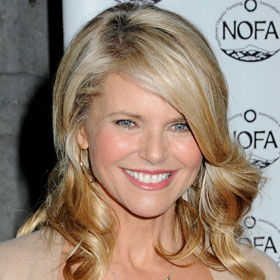 Christie Brinkley Hits Broadway Stage In 'Chicago'