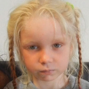 Unidentified Four-Year-Old Greek Girl Found By Police Sparks Worldwide Search For Her Parents