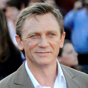 Daniel Craig To Open Olympics At Buckingham Palace