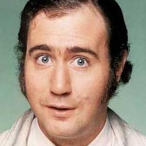 Andy Kaufman Faked His Death, According To Brother Michael Kaufman