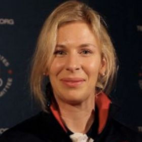 EXCLUSIVE VIDEO: U.S. Olympic Track Cyclist Sarah Hammer Talks About Her Return To Cycling