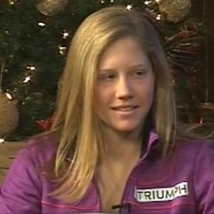 U.S. Olympic Skier Heidi Kloser Injures Knee Before Qualifying Round