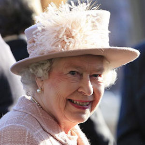 Queen Elizabeth Wants Royal Police Out Of Her Nut Bowls