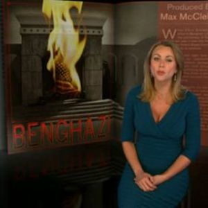 Lara Logan, CBS News Reporter, Quarantined In South Africa After Filing Ebola Report