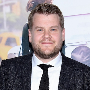 James Corden Rumored To Replace Craig Ferguson On 'The Late Late Show'