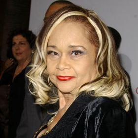 Etta James Dies At 73