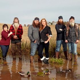 RECAP: The Robertsons Return On A&E's 'Duck Dynasty'