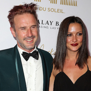 Did David Arquette Break Off Engagement To Christina McLarty?