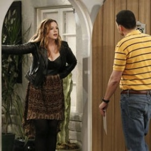 Amber Tamblyn Promoted To Series Regular On 'Two And A Half Men' After Just One Episode