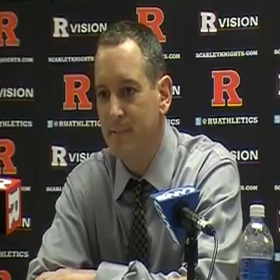 Mike Rice Fired: Rutgers Basketball Coach Finally Axed After Practice Video Goes Viral