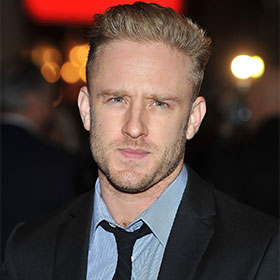 Ben Foster Favored To Play Lance Armstrong In Biopic