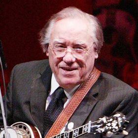 Banjoist Earl Scruggs Dies At 88