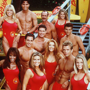 'Baywatch' Babes Reveal Weight Clause In Contracts: Could Not Gain Or Lose More Than Five Pounds