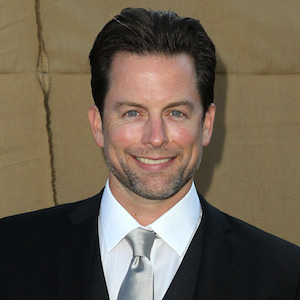 'Young & The Restless' Star Michael Muhney Fired For Allegedly Sexually Harassing Costar Hunter King