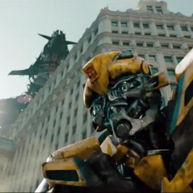 'Transformers' Film Gets New Title – 'Transformers: Age of Extinction'