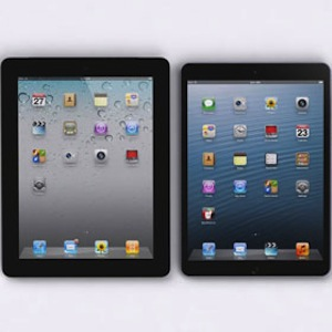 New iPads to October