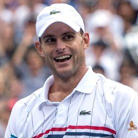 Andy Roddick Beats Fabio Fognini At U.S. Open, Puts Retirement On Hold