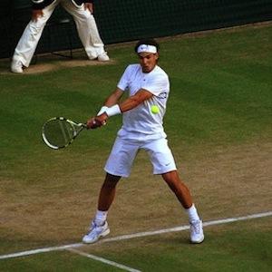Rafael Nadal Drops To 19-Year-Old Nick Kyrgios At Wimbledon