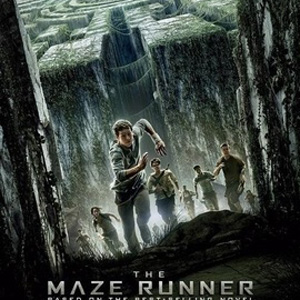'The Maze Runner' To Be Shown In Panoramic Format 'Escape'