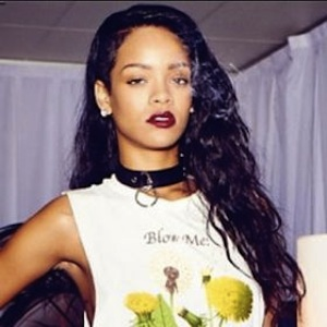 Rihanna Rumored To Be Dating A$AP Rocky
