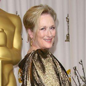 Meryl Streep Wins Third Academy Award
