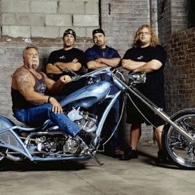 'American Chopper' To Air Live Four-Way Bike Build-Off