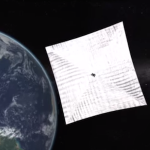 LightSail Solar Spacecraft To Launch In 2016