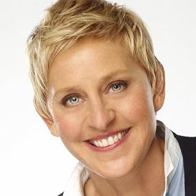 WATCH: Ellen DeGeneres Reads '50 Shades Of Grey'