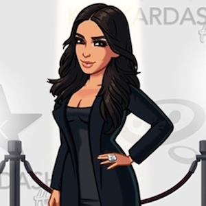 Kim Kardashian App 'Kim Kardashian: Hollywood' Expected To Make $200 Million