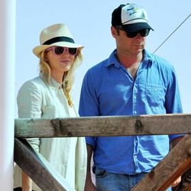 SLIDESHOW: Venice Film Festival Shines